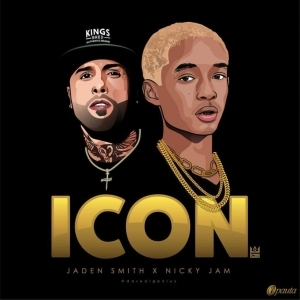 Jaden Smith - Icon (Remix) Ft. Nicky Jam